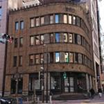 歴史的建造物「堀ビル」のシェアオフィス化をビジネスとして考える