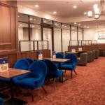 新しいタイプの働く場所となりうるかもしれないルノワール新橋日比谷口店が3月19日オープン