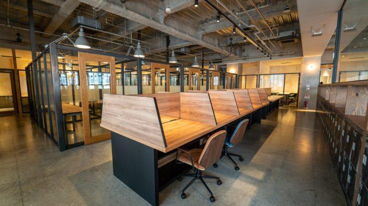新型コロナウイルスの逆風続くシェアオフィス事業、シェアオフィス事業者の新たな戦略とは