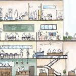 町田市が民間とのコラボによる施設再編方針を発表、再編によって町田駅周辺にさらなる活気は生まれるのか