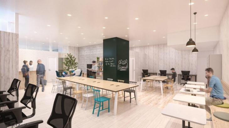勉強カフェ 町田マルイスタジオ 〜町田のコワーキングスペース、シェアオフィスまとめ〜