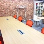 TeaTree Studio (ティートゥリースタジオ)〜新橋のコワーキングスペース、シェアオフィスまとめ〜